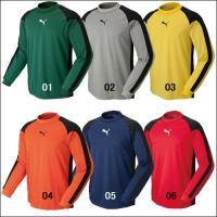 プーマ(puma)/ゴールキーパーウェア/GKシャツ 903303 ■[カラー]  01:フォレスト...
