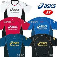 アシックス(asics)/JRトレーニングウェア  ■カラー 0190:ホワイト×ブラック 2490...
