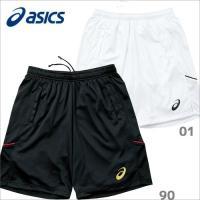 アシックス(asics)/トレーニングウェア  ■カラー 01:ホワイト   90:ブラック 90:...