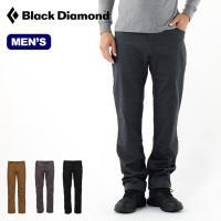 Black Diamond ブラックダイヤモンド メンズ クレードパンツ