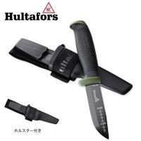 Hultafors ハルタホース アウトドアキャンプナイフ OK4 ブッシュクラフト サバイバル