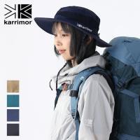 karrimor カリマー コードメッシュハット 【ST】+d  【 SPEC/製品仕様 】  ■ブ...