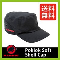 MAMMUT マムート ポキオキソフトシェルキャップ   【 SPEC/製品仕様 】 ■ブランド名:...