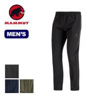 MAMMUT マムート ボールダーライトパンツ メンズ 【 SPEC/製品仕様 】     ■ブラン...