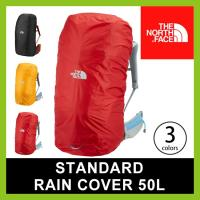 THE NORTH FACE ノースフェイス スタンダードレインカバー 50Lレインカバー 雨 雨天...