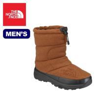 ノースフェイス ヌプシブーティー WP ウールラックス2靴 ブーツ スノーブーツ ウィンターブーツ ...