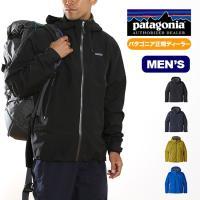 patagonia パタゴニア メンズ クラウドリッジジャケット  【 SPEC/製品仕様 】  <...