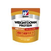 ◆ウイダー ウエイトダウンプロテイン 900G