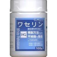 大洋製薬ワセリンHG 100g【3個セット】買うならサンドラッグ!!