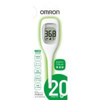 オムロン 電子体温計 MC-681
