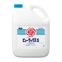 ◆【食品添加物】ピューラックスS 6% 5L