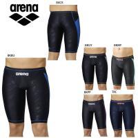 arena SAR-0151 マスターズスパッツ ハーフスパッツ(メンズ) スイム アリーナ 2020SS【取り寄せ】