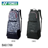 YONEX / ヨネックス バドミントンバッグ ラケットリュック <テニス2本用> BAG1769 ...