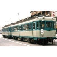 京阪電車大津線80型は三条-浜大津駅間の旧型車を置き換えるため1961年より製造されまし た。登場当...