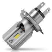 商品仕様  バルブ形状:H4・H4BS選択  入力電圧:直流 6〜80V  発光色 :ホワイト  消...