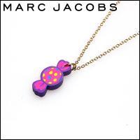 ■マークバイマークジェイコブス ネックレス 296844-11 キャンディー MARC BY JAC...