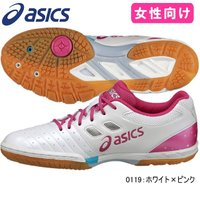 ★「足にやさしくて勝てる靴」というコンセプトで生まれたスリム設計の女性向けスピードモデル。 前足部内...