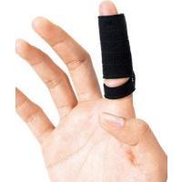 指の第一関節と第二関節を保護するロングチューブタイプの指サポーター。 ●左右兼用 ●指1本のロングタ...