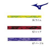 ミズノ エッジセイバー 83JYA830 卓球サイドテープ 卓球ラケットテープ mizuno