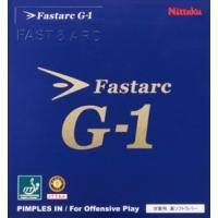 ■ 商品名  ファスターク G-1 攻撃用裏ソフトラバー  ■ カラー  レッド/ブラック   ■ ...
