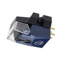 audio−technica(オーディオテクニカ)VM(MM)カートリッジVM520EB  トレーシ...