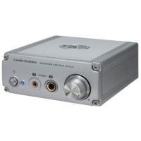 audio−technica(オーディオテクニカ)ヘッドホンアンプ    AT−HA21  ● 高剛...
