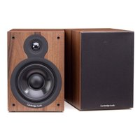 CambridgeAudio(ケンブリッジ・オーディオ) スピーカー  SX−50DWN  小さな部...