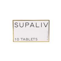 スパリブ(SUPALIV) 10粒入り1箱