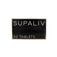 スパリブ(SUPALIV) 20粒入り1箱