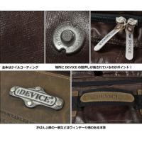 リュック リュックサック メンズ/DEVICE デバイス/gear 3way ボディバッグ ボストンバッグ