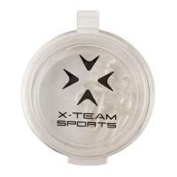 エックス チームスポーツ(X-TEAM SP) 耳栓 840G9FM080  (Men's、Lady's、Jr)