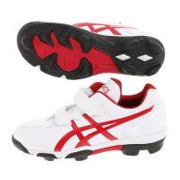 ●ジュニアの足に必要な「軽量」・「クッション」・「屈曲」・「安定」の機能を搭載したJr専用スパイク。...
