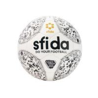 スフィーダ(SFIDA) フットサルボール INFINITO ホワイト BSF-IN14 WHT (Jr)