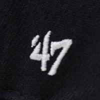 フォーティーセブ ブランド(47 Brand) ニューヨーク ヤンキース Kids 47 MVP キャップ B-MVP17WBV-NYB (Jr)