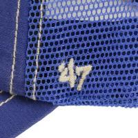 フォーティーセブ ブランド(47 Brand) Mets Turner Kids キャップ B-TURNR16GWP-RY (Jr)