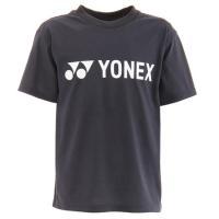ヨネックス(YONEX) 【ポイント15倍!】ジュニア ドライTシャツ 16321J-007 (Jr)