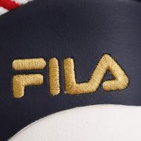 フィラ(FILA) F01720125 スパゲティニットw/nvy/red (Men's)