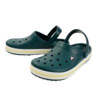 クロックス(crocs) クロックバンド クロッグ(Crocband Clog) 11016-3S0 (Men's、Lady's)