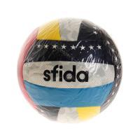 スフィーダ(SFIDA) 【スフィーダ限定】 バレーボール4号 BSFV-VB01 4 MULTI
