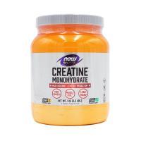 ナウスポーツ クレアチンモノハイドレートパウダー1kg NOW SPORTS CREATINE MONOHYDRATE 1kg
