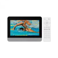 セイコー SEIKO フルセグ 防水 ポータブルテレビ 7インチ 録画機能 ホワイト SoftBank PhotoVision TV2 新品