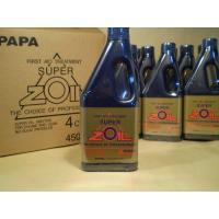 スーパーゾイル 4サイクル 450ml  ※PAPA CORPORATIONの正規商品です。 ※4サ...