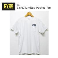 カリフォルニア、ニューポートビーチ発信のヘアポマードブランド!! BYRDのCircle Logoの...