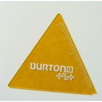 BURTON TRI−SCRAPER  効率的にワックスを削ろう  6つの角で、いつでも鋭さをキープ...