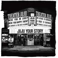 CD/JUJU/YOUR STORY (4CD+DVD) (初回生産限定盤)