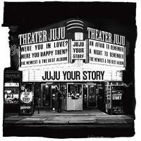 CD/JUJU/YOUR STORY (通常盤)