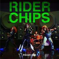 ■タイトル:Blessed wind (DVD付) ■アーティスト:RIDER CHIPS (ライダ...