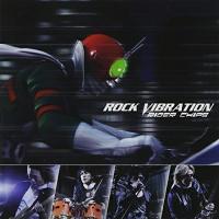 ROCK VIBRATION (CD+DVD) RIDER CHIPS 発売日:2013年11月27...