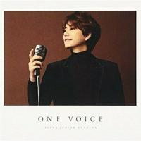 ONE VOICE (CD(スマプラ対応)) SUPER JUNIOR-KYUHYUN 発売日:20...