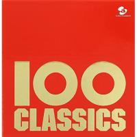 CD/オムニバス/100曲クラシック ベストが10枚3000円